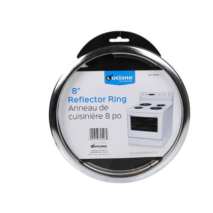 Luciano Reflector Ring 8