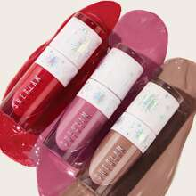 3pcs Star Velvet Lip Glaze Set 01 Youth