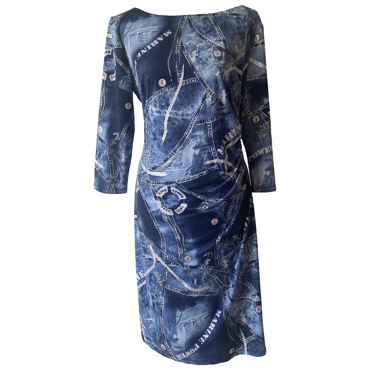 Lauren Ralph Lauren N Multicolour dress for Women 12 US