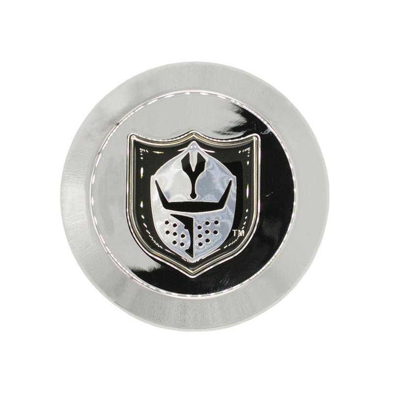 Polaris OEM 1523015-410 Pro Armor Center Cap- Luster