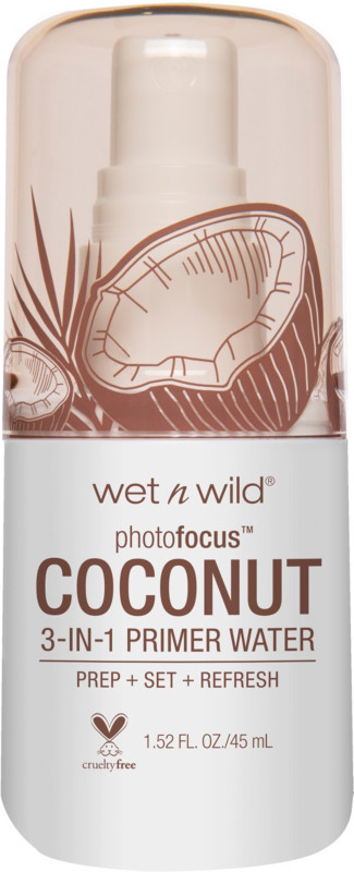 PhotoFocus Water Drop Primer - In Love With Coco