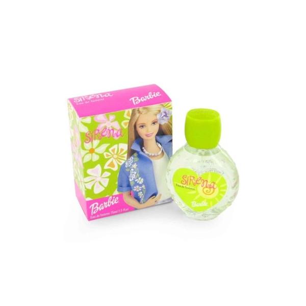 Barbie Sirena - Mattel Eau de Toilette Spray 75 ML