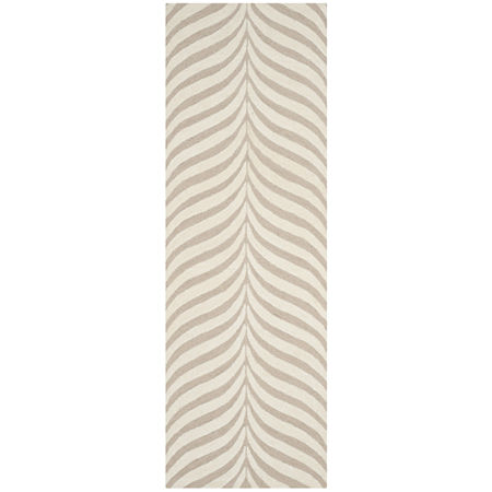 Safavieh Edwin Hand Tufted Area Rug, One Size , Beige