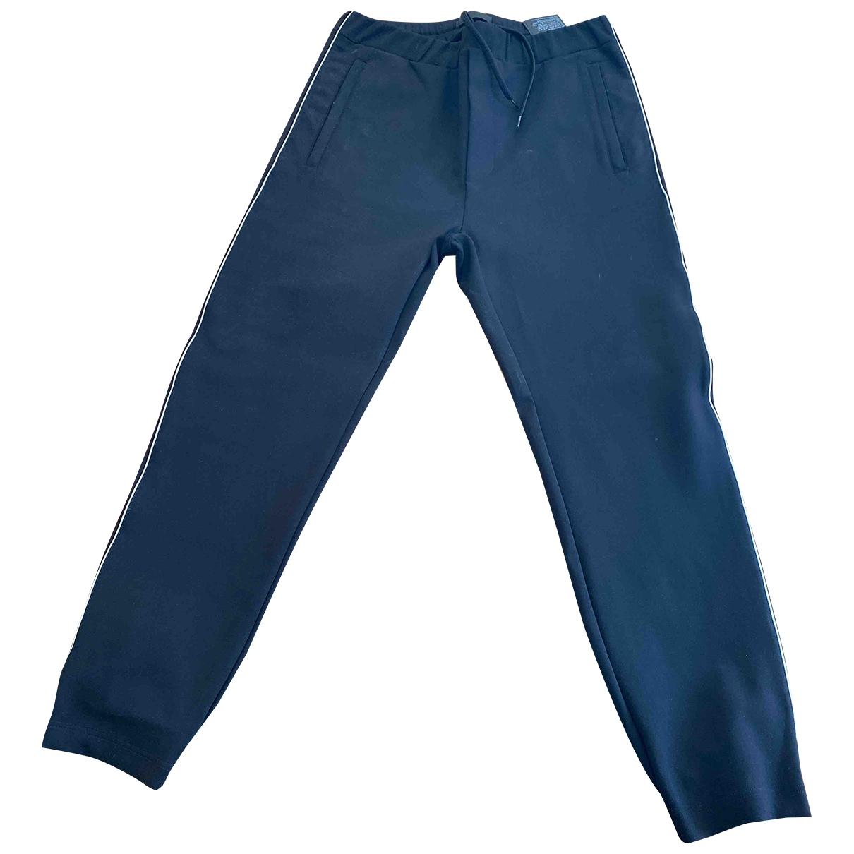 Prada - Pantalon   pour homme - noir