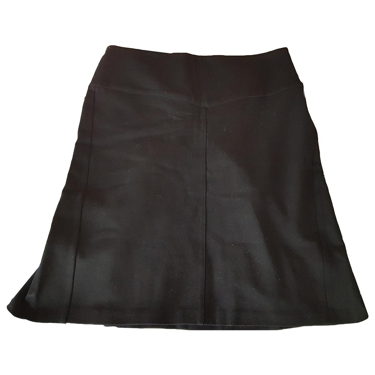 Diane Von Furstenberg - Jupe   pour femme - noir