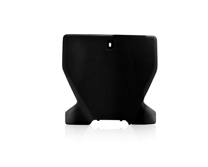Acerbis 2726570001 Front Number Plate Black Husqvarna FC250 2019