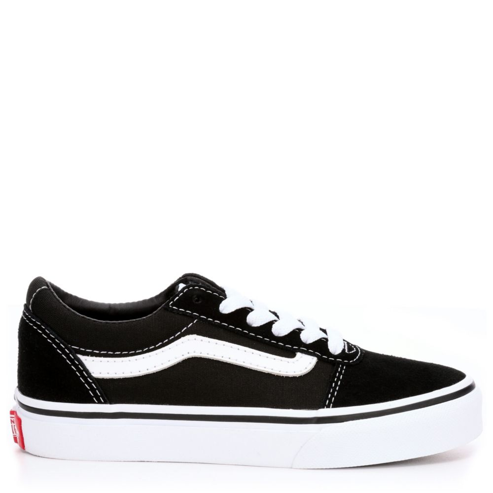 Vans Boys Ward Shoes Sneakers