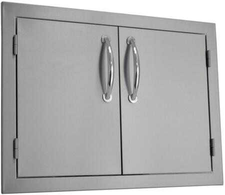 DX2AD26 Built-in Deluxe Double Door with .375