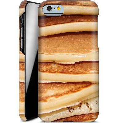 Apple iPhone 6s Smartphone Huelle - Pancakes von caseable Designs