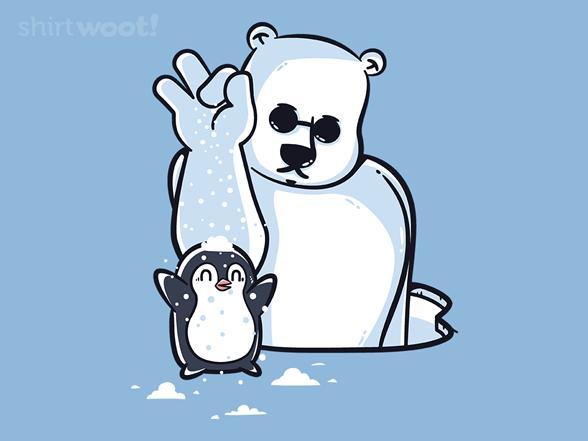 Salt Bear T Shirt