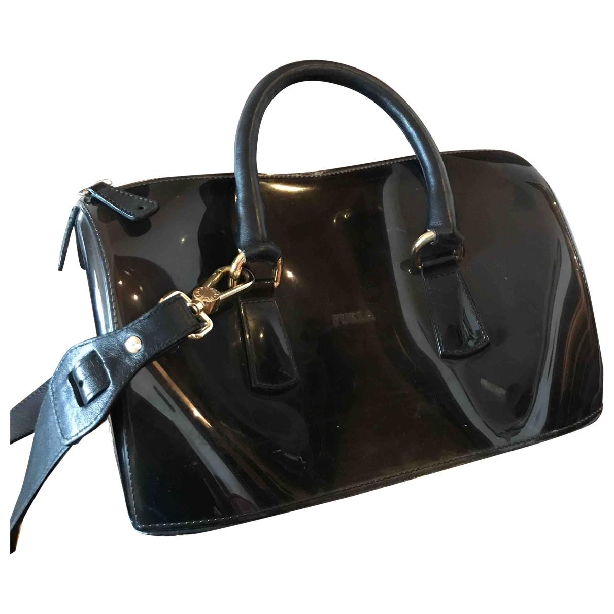 Furla - Sac a main Candy Bag pour femme - noir