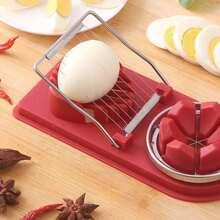 Multifunktionaler Eierschneider