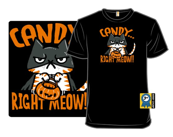Moar Candy T Shirt