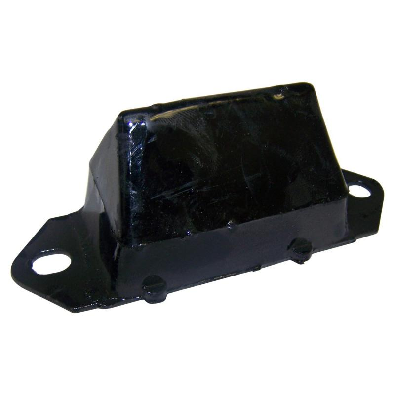 Crown Automotive J5355483 Jeep Replacement Left or Right Front or Rear Bump Stop for 76-86 Jeep CJs & 76-91 Jeep J-Series Jeep