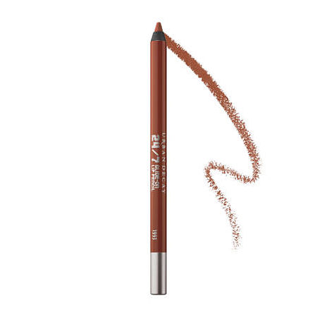 Urban Decay 24/7 Glide-On Lip Pencil, One Size , Multiple Colors