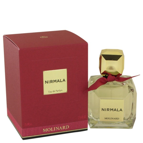 Nirmala - Molinard Eau de Parfum Spray 75 ML