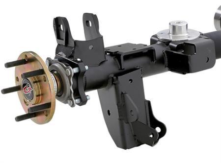 G2 Core 44 Rear 4.88 30 Spl W/Eaton E Locker 07-Pres Wrangler JK G2 Axle and Gear C4JSR488EC0
