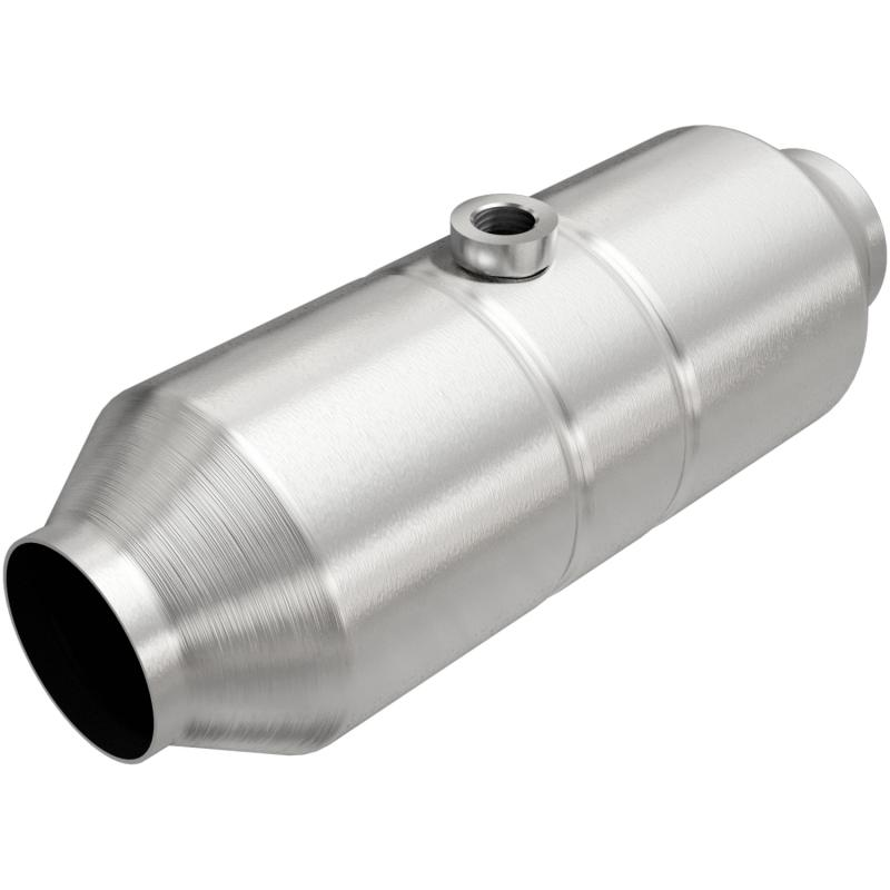 MagnaFlow 51765 Exhaust Products Universal Catalytic Converter - 2.25in.
