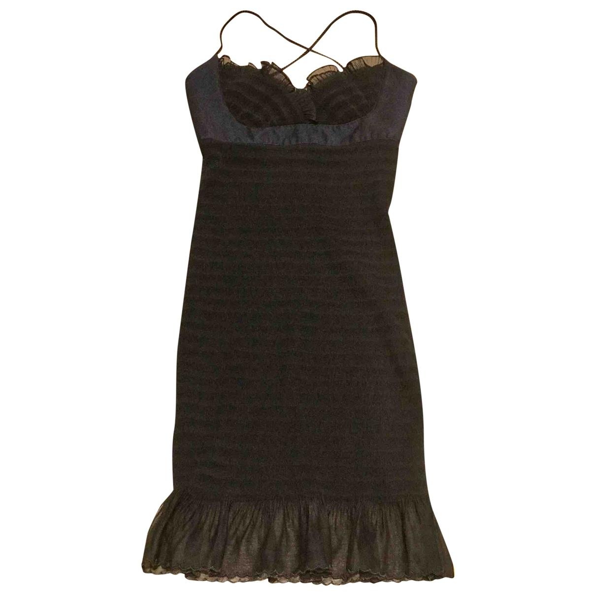 Rifat Ozbek \N Multicolour dress for Women 40 IT