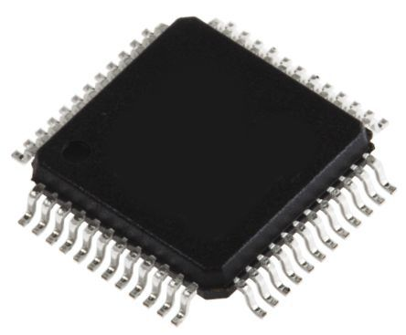 Renesas Electronics R5F104GLAFB#30, 16bit RL78 Microcontroller, RL78/G14, 32MHz, 512 (Flash ROM) kB, 8 (Data Flash) kB