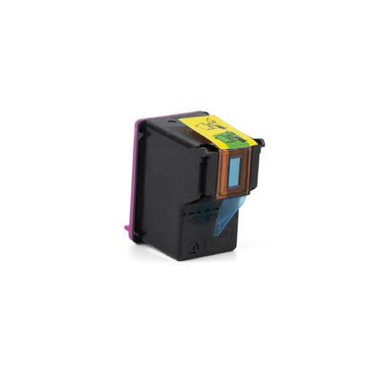 Compatible HP OfficeJet J4580 Color Ink Cartridge - Moustache