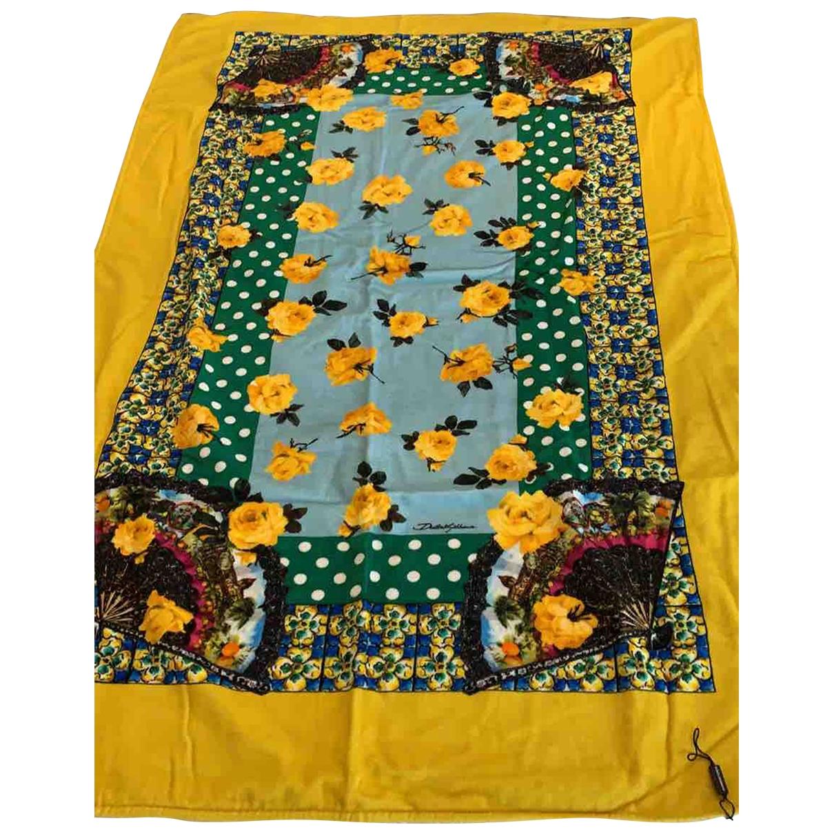 Textil de hogar Dolce & Gabbana