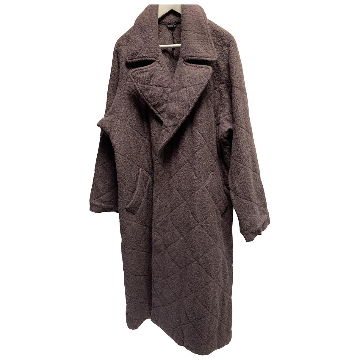 Belstaff - Manteau   pour femme en laine