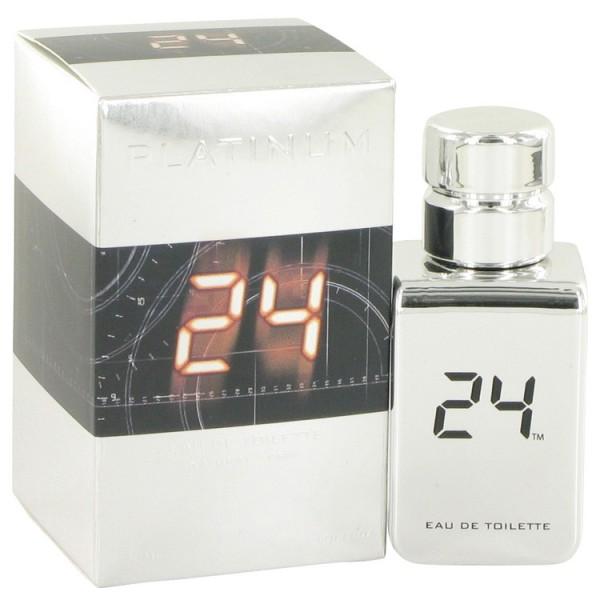 24 Platinum The Fragrance - Scentstory Eau de toilette en espray 30 ml