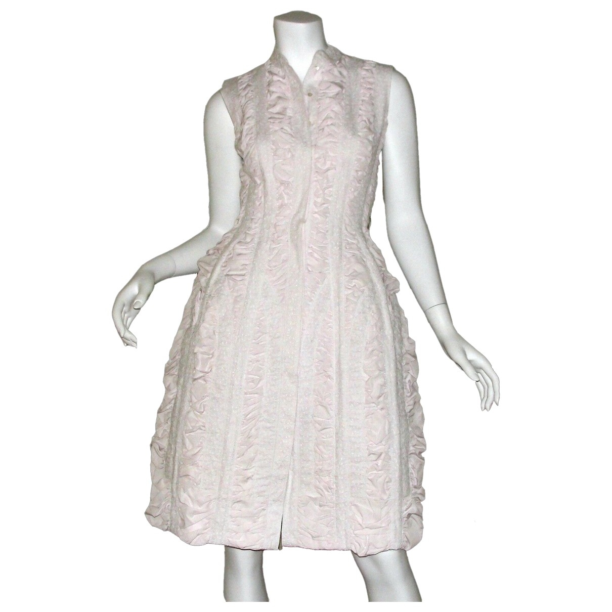 Alaïa \N Multicolour dress for Women 38 IT