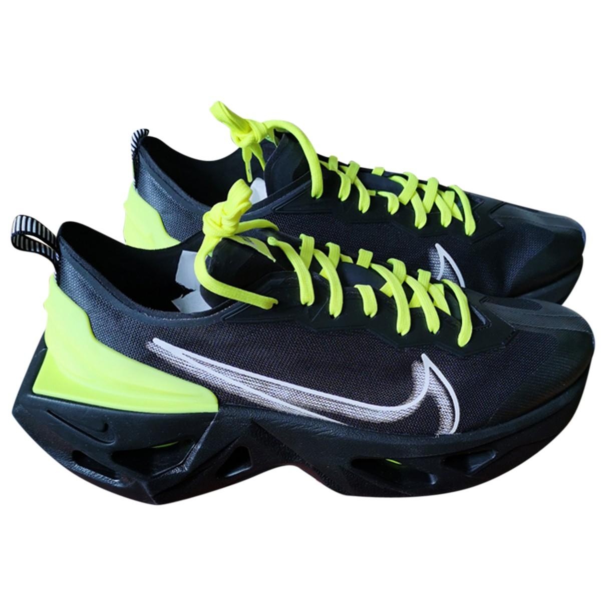 Deportivas Zoom X Vista Grind de Lona Nike