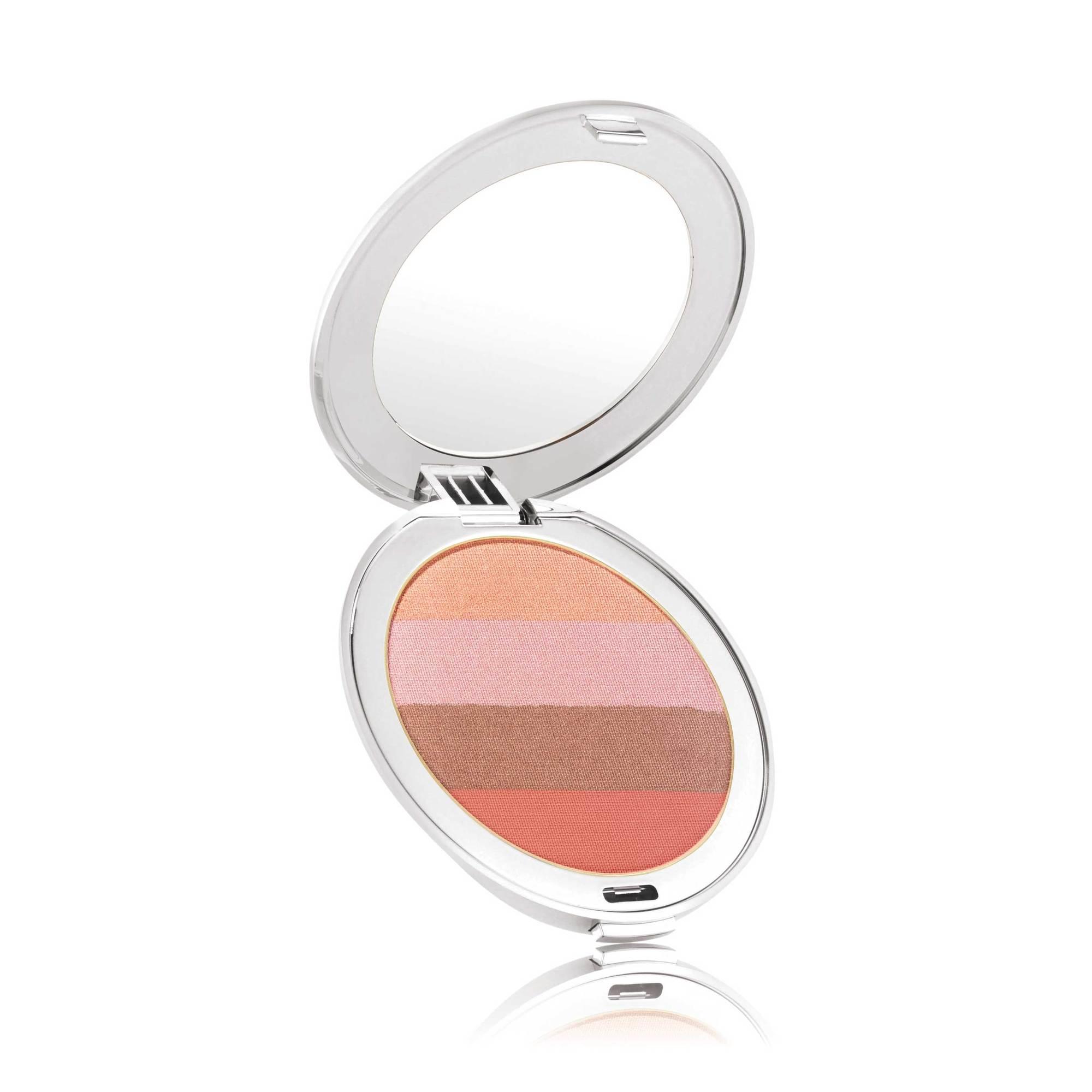 Bronzer - Peaches & Cream (warm peachy pink)