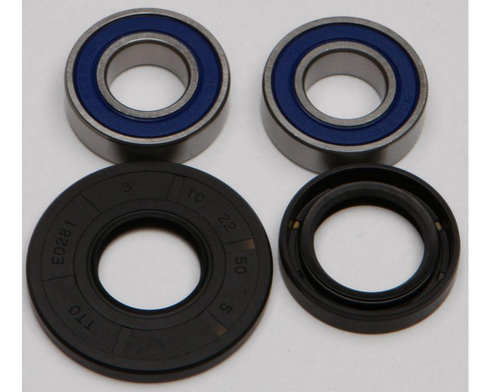 All Balls 25-1075 Wheel Bearing & Seal Kit Honda Cr125R 1985-1994