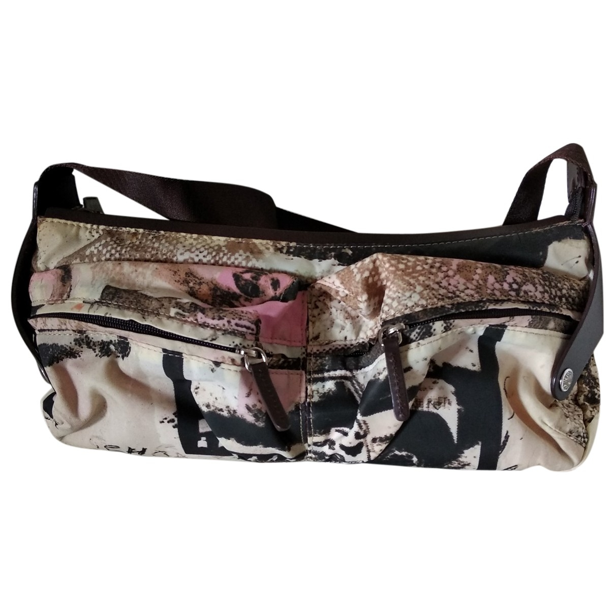 Roberto Cavalli \N handbag for Women \N