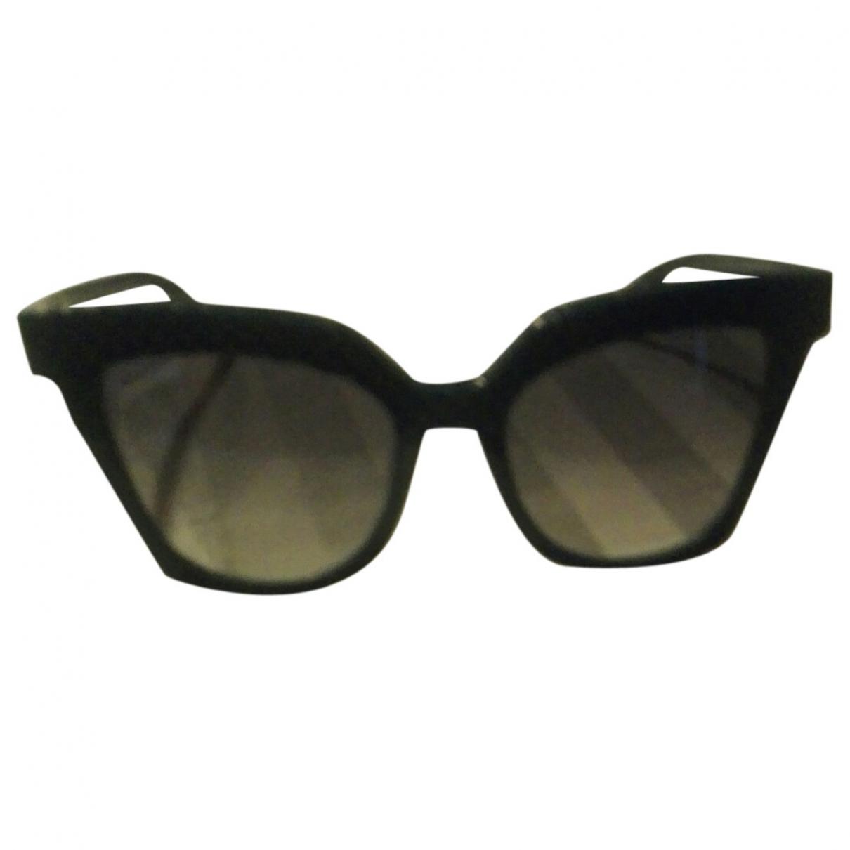 Mcm \N Sonnenbrillen in  Marine Kunststoff