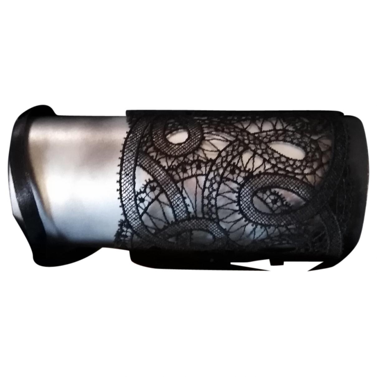 La Perla \N Black Cloth bracelet for Women \N