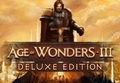 Age of Wonders III Deluxe Edition GOG CD Key