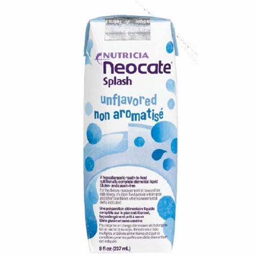 Pediatric Oral Supplement / Tube Feeding Formula - Unflavored, 8 Oz by Nutricia North America
