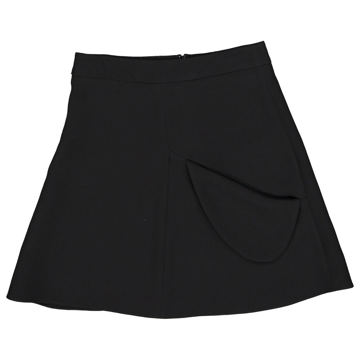 J.w. Anderson \N Black skirt for Women XS International
