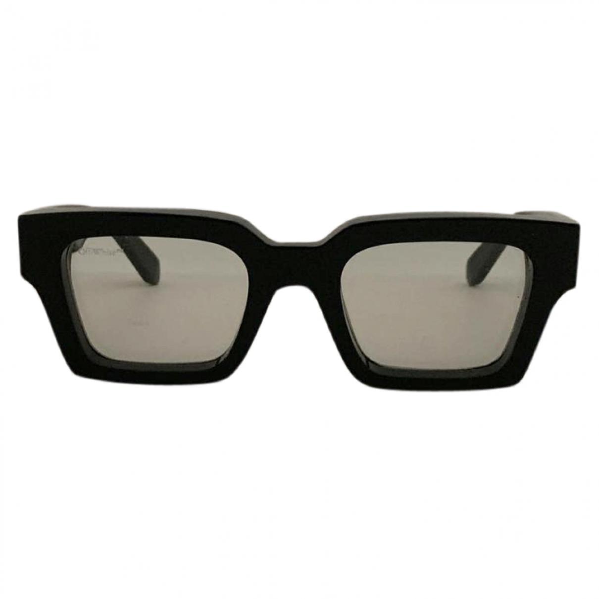 Gafas Off-white