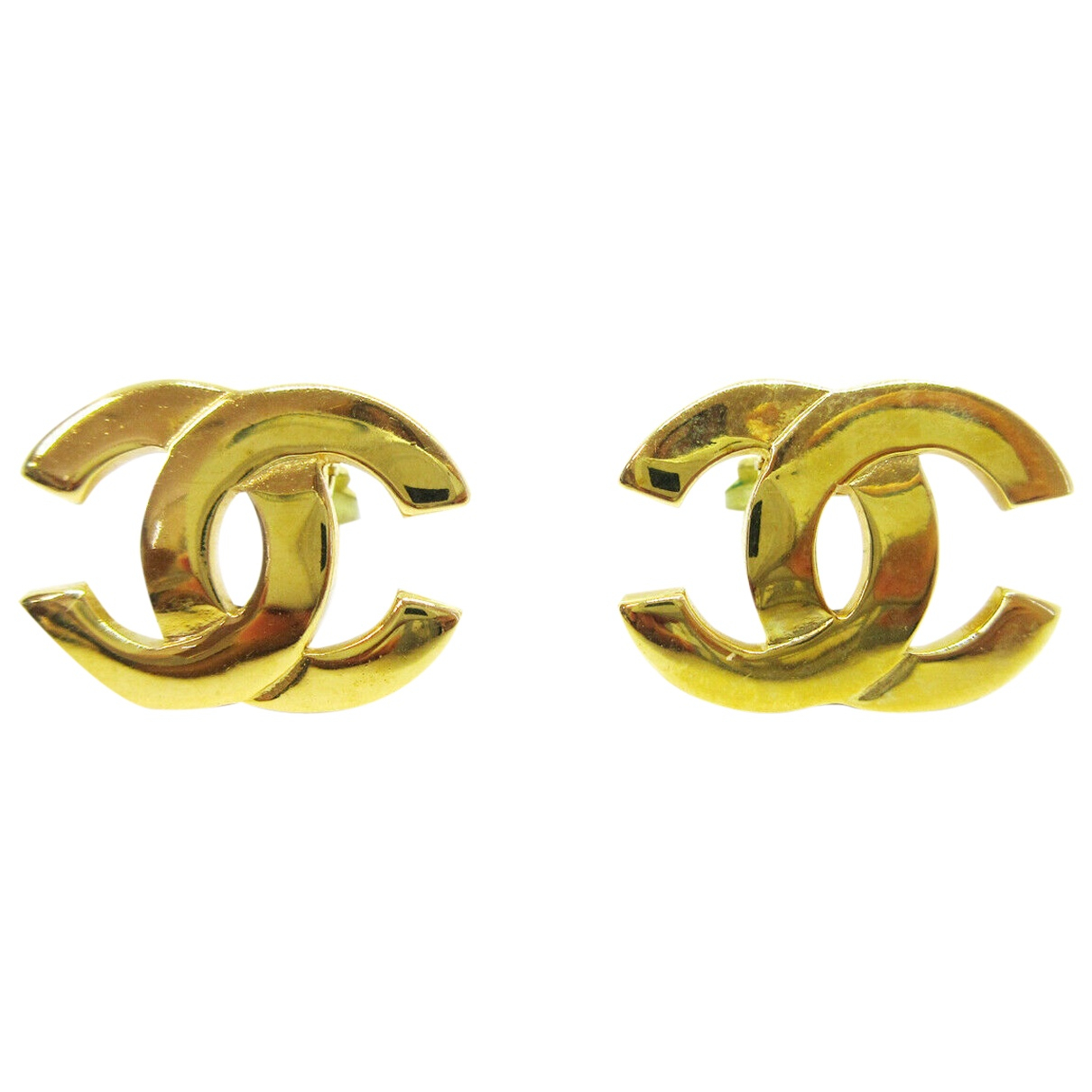 Chanel N Earrings for Women N