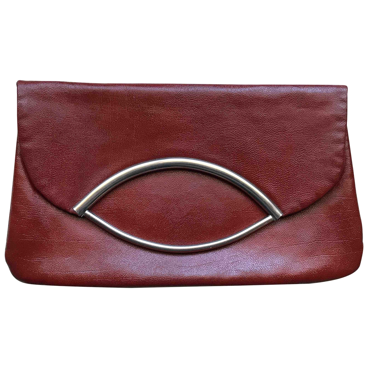 Non Signe / Unsigned \N Clutch in Synthetik