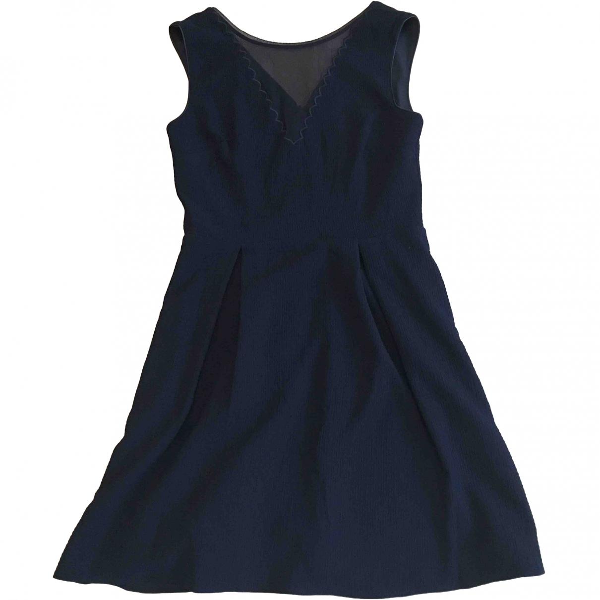 Reiss \N Navy dress for Women 12 UK
