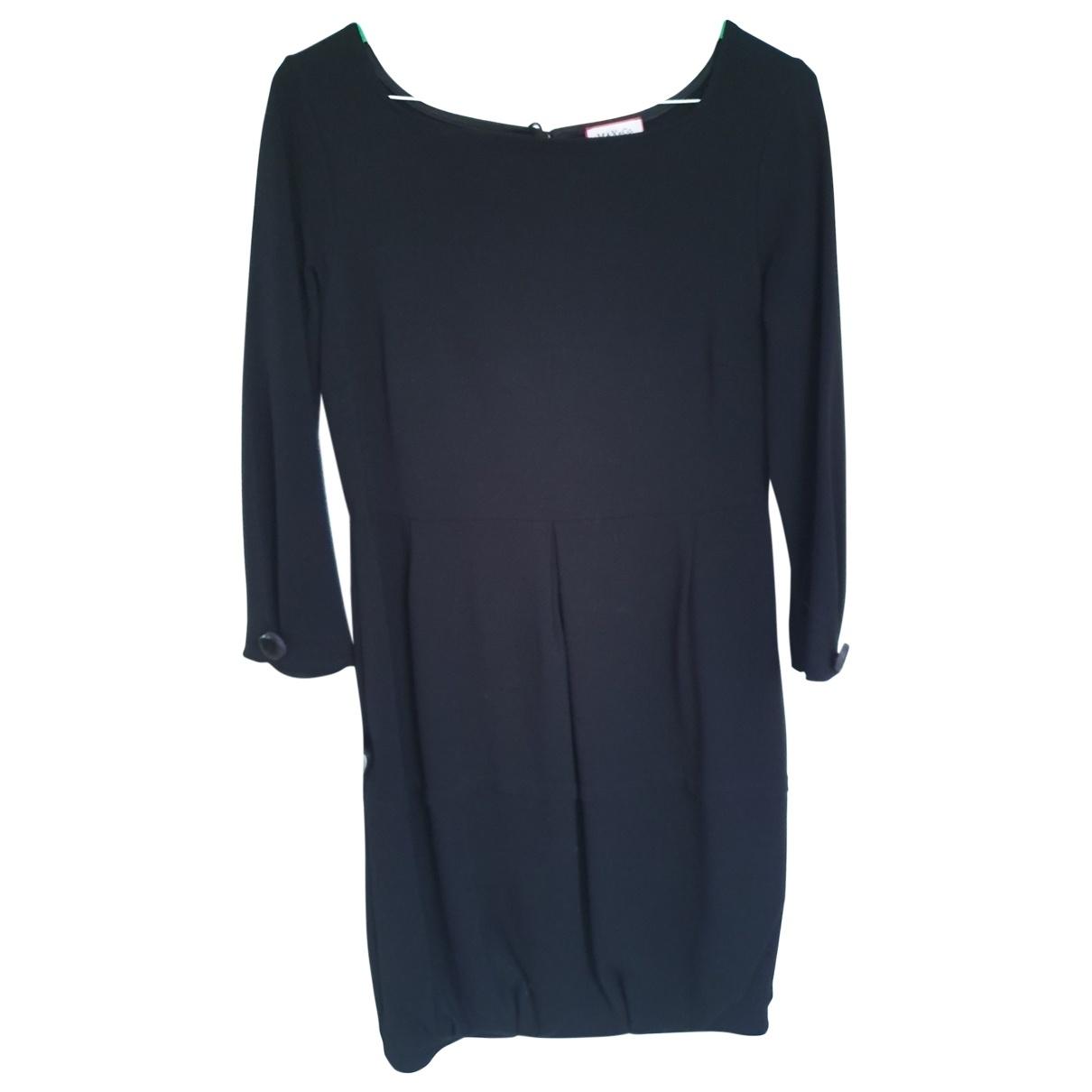 Max & Co \N Black dress for Women M International