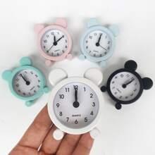 1pc Cartoon Shaped Alarm Clock