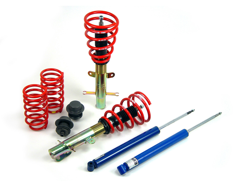 H&R 29458-1 Street Performance Coilover Ford Focus SVT Type DAW 00-05