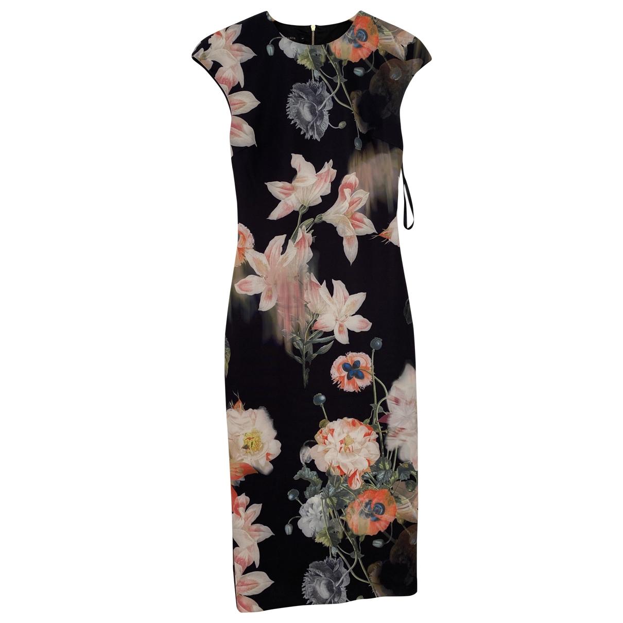 Ted Baker \N Multicolour dress for Women 1 0-5