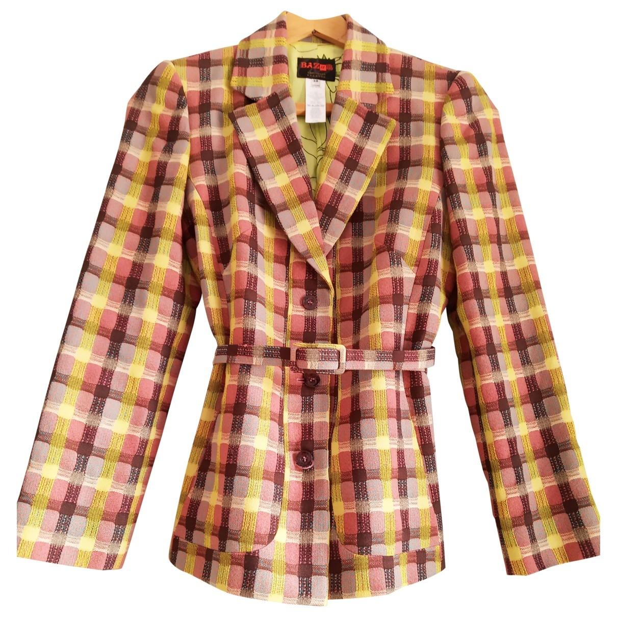 Christian Lacroix - Veste   pour femme en laine