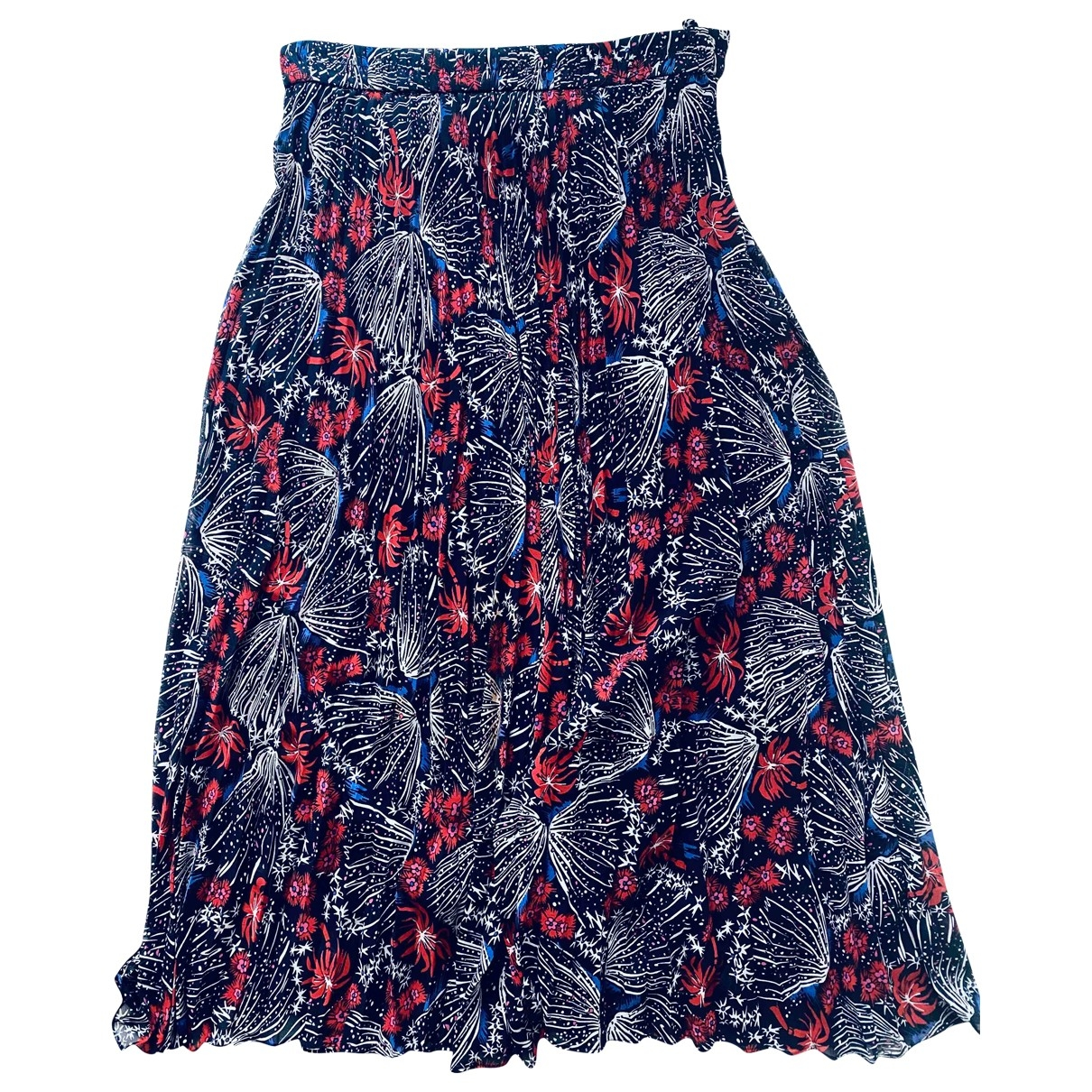 & Other Stories - Jupe   pour femme - multicolore