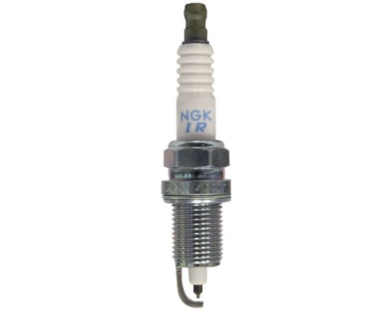 NGK Laser Iridium Spark Plug Heat Range 7 (IZFR7M)