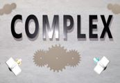 COMPLEX a VR Puzzle Game Steam CD Key